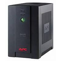 Джерело безперебійного живлення APC Back-UPS 1100VA (BX1100CI-RS)