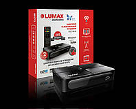 TV-тюнер LUMAX DV-2118HD с wi-fi