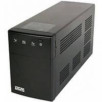 Источник бесперебойного питания Powercom Black Knight Pro BNT-1200AP