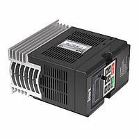 0,75кВт/220В; 4,2А. Частотний перетворювач INVT GD10-0R7G-S2-B, фото 1