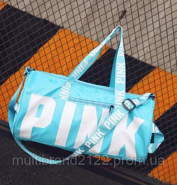 5f87476a96f2d Спортивная сумка PINK Victoria's Secret - Интернет магазин ''MyLoveShop