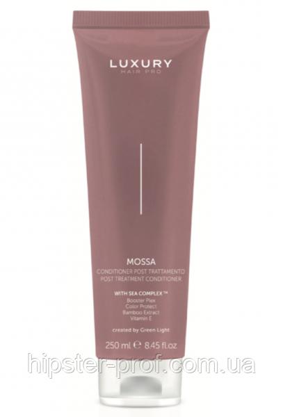 Кондиціонер після завивки волосся Green Light Mossa Post Treatment Conditioner 250 ml