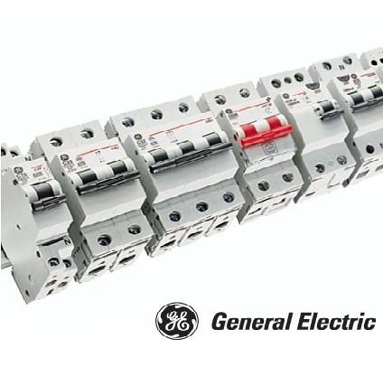 Электротехническое оборудование General Electric