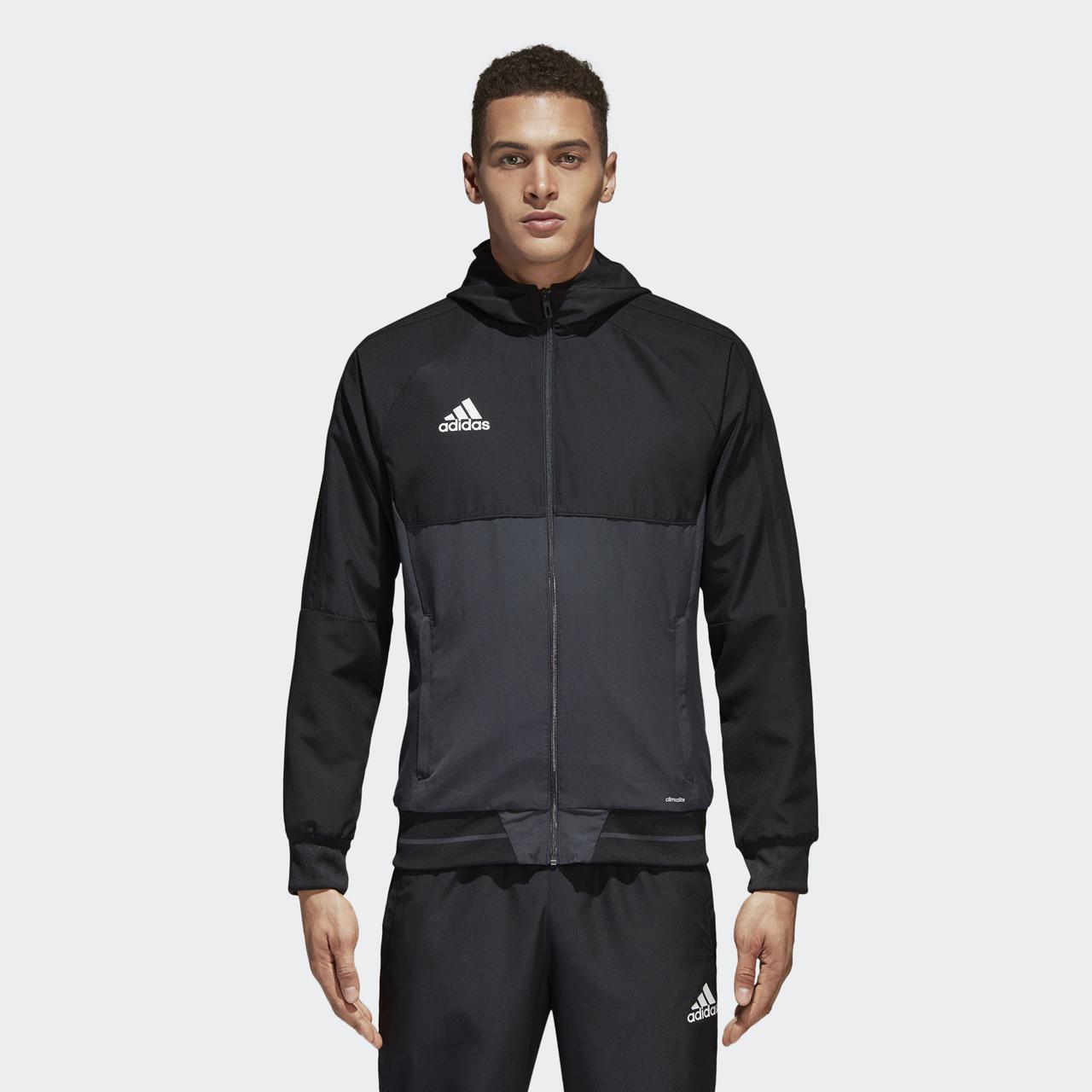a59be068 Куртка TIRO17: продажа, цена в Харькове. спортивные куртки от ...