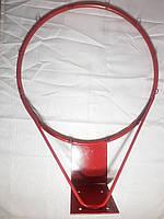 Кольцо баскетбольное Newt 450 мм