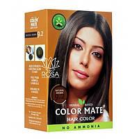 Краска для волос Color Mate 9.2 Natural Brown (тон 9.2, натуральный коричневый)