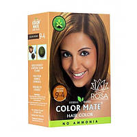 Краска для волос Color Mate 9.4 Golden Brown (тон 9.4, золотисто-коричневый)