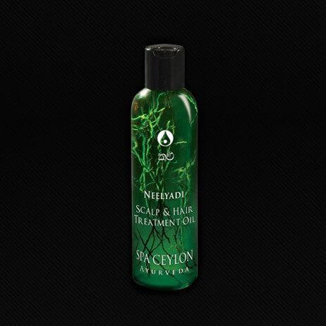 Лечебное масло для кожи головы и волос Нилайади (Neelayadi Scalp & Hair Treatment Oil), 250 мл