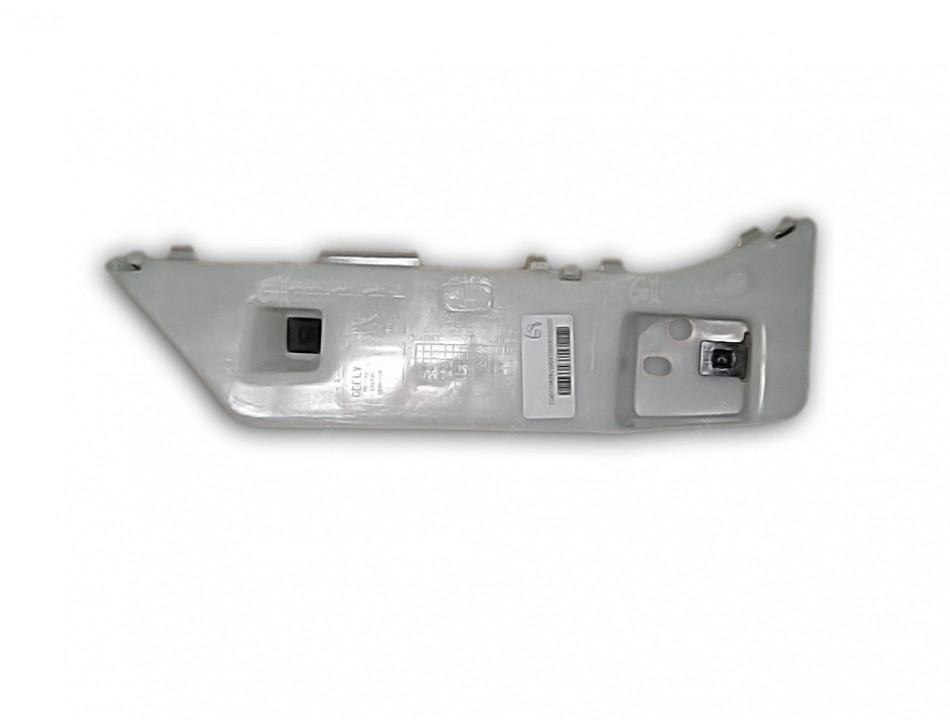 Направляющая переднего бампера R Geely Emgrand (EC7) 1068001656