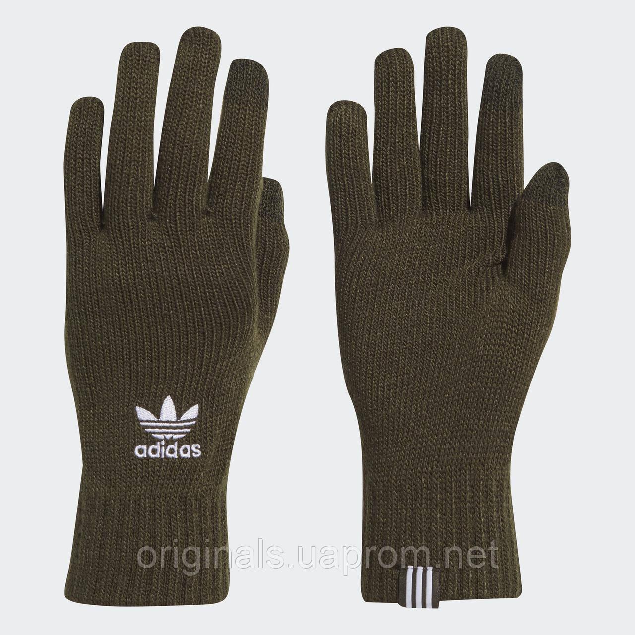 Перчатки Adidas Originals Smartphone Gloves DH3359
