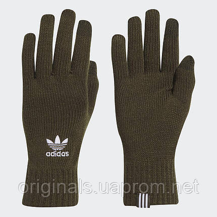 Перчатки Adidas Originals Smartphone Gloves DH3359, фото 2