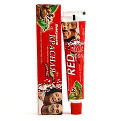 Красная зубная паста RED (Baidyanath), 50 грамм