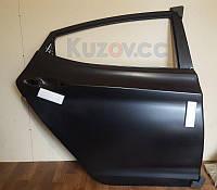 Дверь задняя правая Hyundai Elantra MD (11-15) (FPS) 770043X000