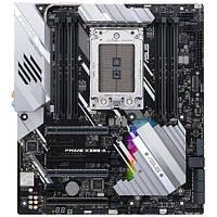 Материнская плата Asus PRIME X399-A (sTR4; AMD X399; 8xDDR4 3200 МГц, до 128 ГБ; 4xPCI-E 3.0 x16; E-ATX) новая
