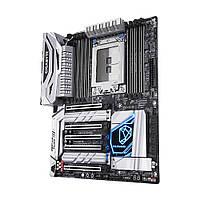 Материнская плата Gigabyte X399 DESIGNARE EX (sTR4; AMD X399; 8xDDR4 3600 МГц, до 128 ГБ; 4xPCI Express 3.0 x16 (x16/x16/x8/x8); ATX) новая