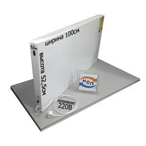Энергосберегающая нагревательная панель НЭП-500К