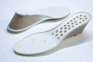 Подошва для обуви женская C-514 бел. р.36-37.41, фото 2