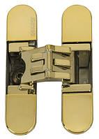 Скрытая петля Koblenz K2700 DXSX золото (Италия)