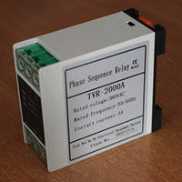 Реле защиты двигателя TVR 2000A