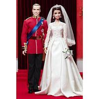 Новинка! Кукла Барби Королевская свадьба!
