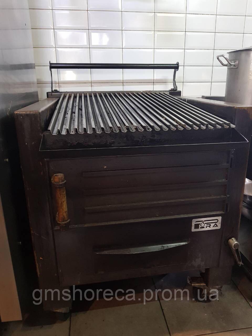 Гриль угольный PIRA M80 Б/у