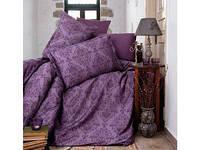 Комплект постельного белья Clasy сатин размер семейный Kavala_v2