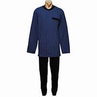 Пижама мужская теплая (начес)