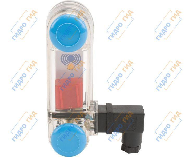 Маслоуказатель LVK20 (электроконтактный)