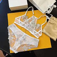 Комплекти нижньої білизни жіночі в Україні. Порівняти ціни 3bf6588544c61