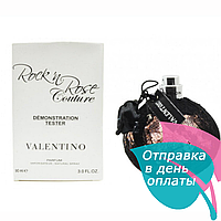 Valentino Rock'n Rose Couture TESTER женский, 90 мл