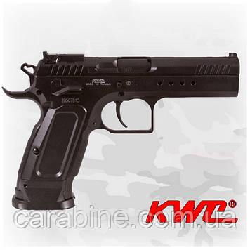 Пневматический пистолет KWC Tanfoglio KMB-88 AHN Blowback Танфолио блоубэк газобаллонный CO2
