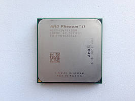 Процессор AMD Phenom II X4 945 3.0GHz/6MB/2000MHz (HDZ945FBK4DGM) Socket AM3 125W