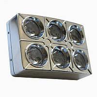 Дневные ходовые огни Prime-X DRL-022 (ДХО), фото 1