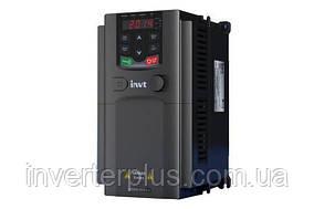 2,2кВт/380В; 5,5А. Частотний перетворювач INVT GD200A-2R2G-4