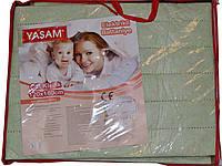 Электропростыня Yasam