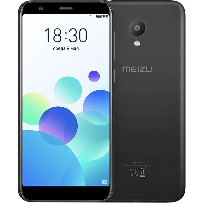 Смартфон Meizu m8c16gb 5.44