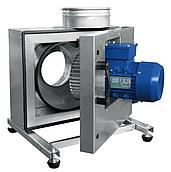 Вентилятор кухонный Salda KF T120 180-4L3