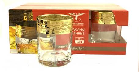 "Набор стаканов для виски 255 мл рис""Новый Версаче"" EAV08-405, фото 2"
