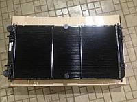 Радиатор водяного охлаждения Шевроле Нива 2123-1301012, 21236Х2.1301.012-10