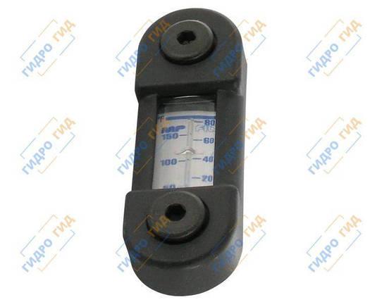 Маслоуказатель LVА10 (з термометром), фото 2