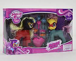 Пони-супергерои с аксессуарами, код 88324