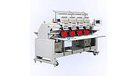 Velles VE 1203LHS-CAP Трехголовая вышивальная машина