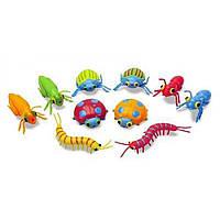 Набор игрушечных жуков. MD16060 Melissa&Doug