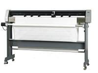 RP-MJ/4 220- СТРУЙНЫЙ ПЛОТТЕР – для печати лекал на бумажных рулонах шириной макс. 2200мм