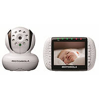 Видеоняня Motorola MBP36 (+ доп.камера MBP-36)