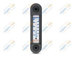 Маслоуказатель LVА30-1 (з термометром)