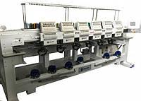 Velles VE 1204LHS-CAP четырехголовочная двенадцатицветная вышивальная машина