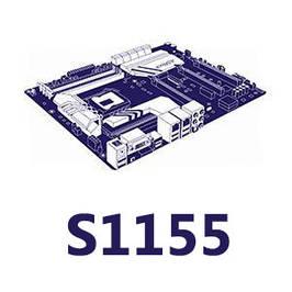 Материнские платы Socket 1155