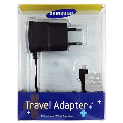 СЗУ Samsung micro USB Original