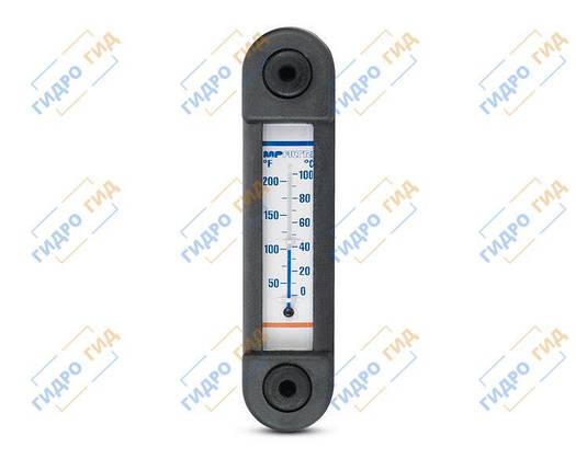 Маслоуказатель LVА20 (з термометром), фото 2